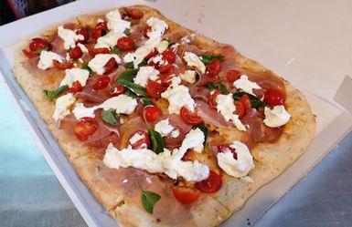 L'Arte della Pizza - Pizza al Metro