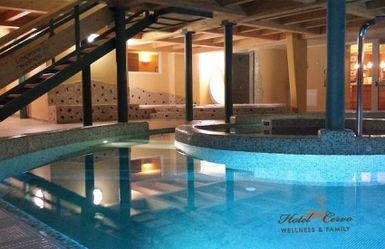 Hotel Al Cervo - Piscina