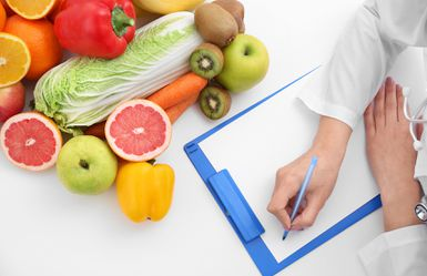 Nutrizionista Tolomei - Visita Nutrizionale
