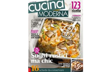 Cucina Moderna - Rivista