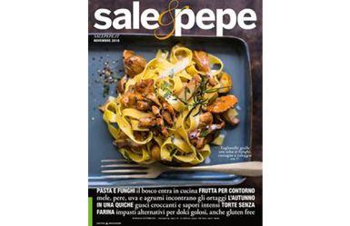 Sale&Pepe - Rivista