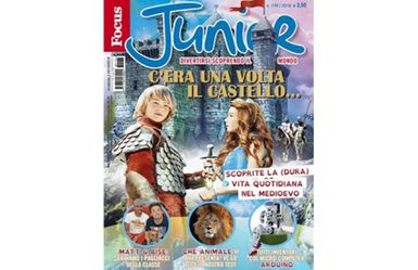 Focus Junior - Rivista