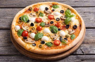 Ristorante Pizzeria a Ca' di Claudio - Pizza