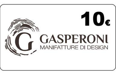 Gasperoni - Buono Spesa