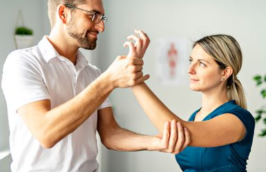Fisiomania - Riabilitazione