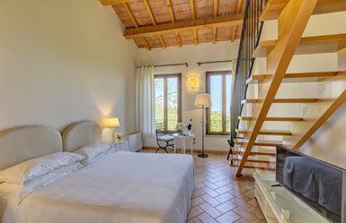 Castello di Montegridolfo Spa Resort - Superior