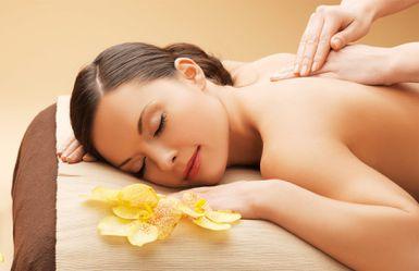 Obiettivo Benessere Bellezza - Massaggio