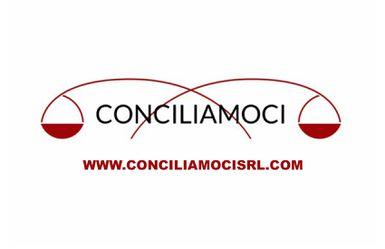 Conciliamoci - Logo