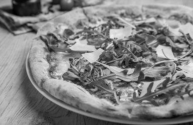 aqua salata - pizza