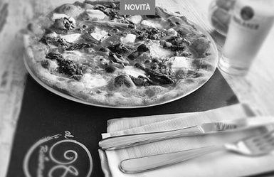 Al 98 Restaurant - Pizza