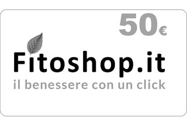 Fitoshop - Buono Spesa