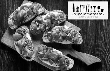 Vicolo Mercato - Crostini