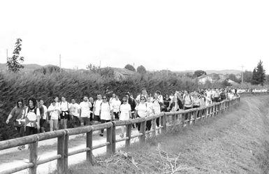 maratona alzheimer - marcia alzheimer