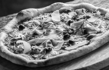 Lo Zafferano - Pizza