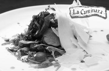 Ristorante La Cantinaza - Roast Beef