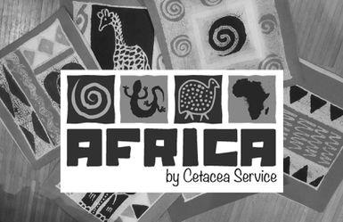 Cetacea Service - Logo