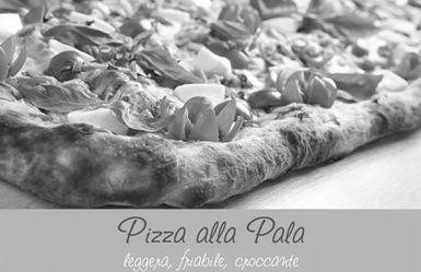 Povero Re - Pizza alla Pala