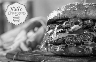 Nuova Mille Carni - Hamburger