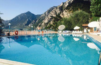 Hotel La Limonaia - Piscina