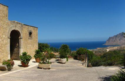 Hotel Baglio Santacroce - Panorama