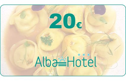 Alba Bistrot - Buono Spesa