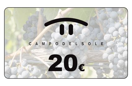 Campodelsole - card