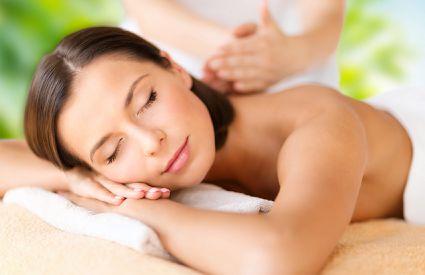 Estetica Life - Massaggio