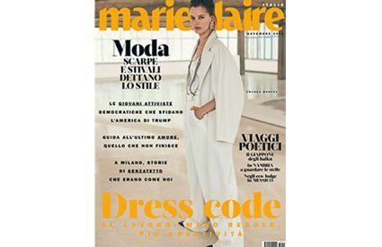 Marie Claire - Rivista