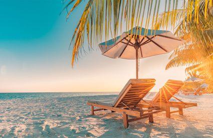 Hotel San Remo - Spiaggia