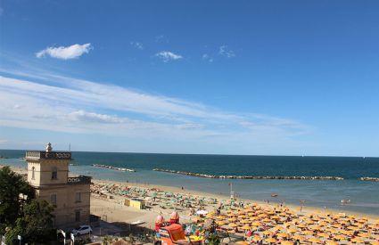 Hotel Brenta - Spiaggia