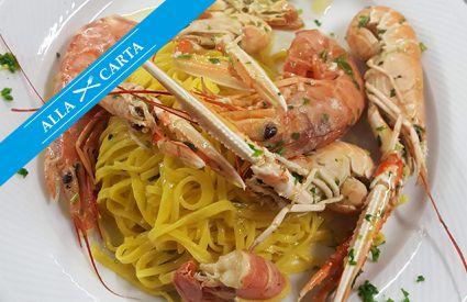 Coupon offerte ristoranti tippest - Ristorante riesling griglia e cucina marina di ravenna ra ...
