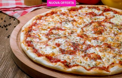 prestige - pizza