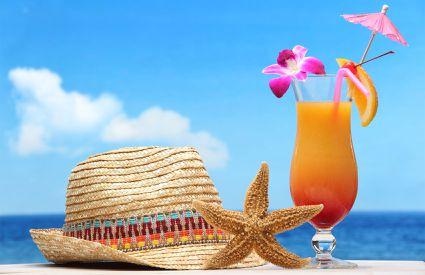Spiaggia Marina Centro - Drink