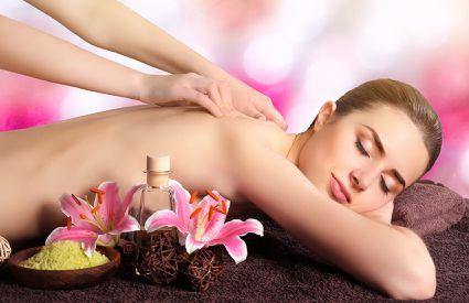Estetica Salute e Bellezza - Massaggio