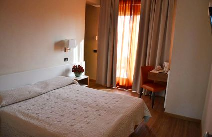 Hotel Mauro - Camera