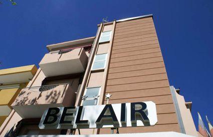Hotel Bel Air *** - Esterno
