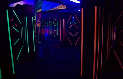 lido-di-savio-village-laser-game