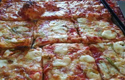 Pizza al Taglio Da  Gio - Pizzette