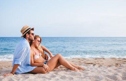 Corallo Hotel & Resort*** - Coppia