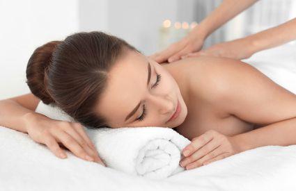 Private Luxury Spa - massaggio