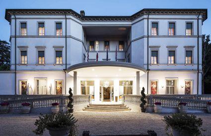 Terme Riolo - Hotel