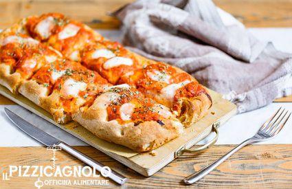 Il Pizzicagnolo - Pizza