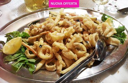 Ristorante Pizzeria Da Flavio - fritto