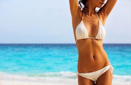 Natur Belle - Bikini