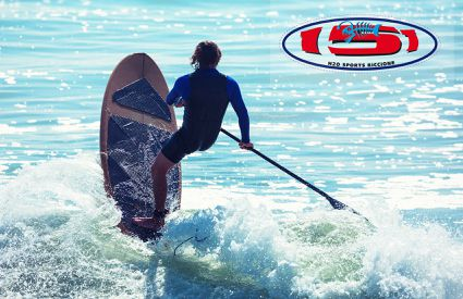 Riccione 151 H20 Sport - Stand Up Paddle Onda