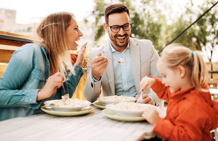 Ristorante Albini - Family