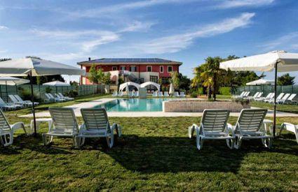 Umbriaverde - piscina
