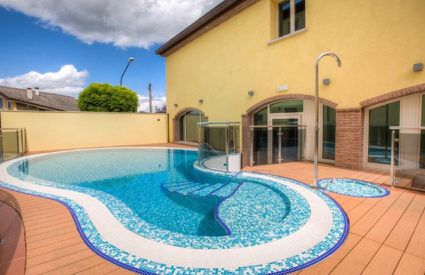 Hotel Duca del Montefeltro - Foto