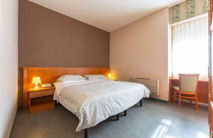 Hotel Mirò - Camera