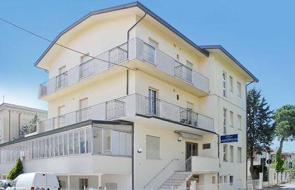 Hotel Lagomaggio - Esterno